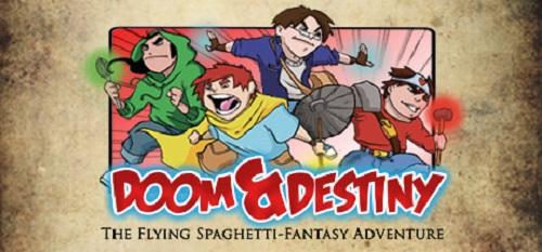 Doom & Destiny Review | Gameplay | Story