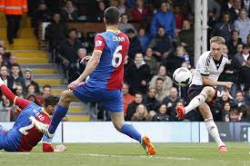 Fulham vs Crystal Palace Live Streaming online Today 11.08.2018 Premier League