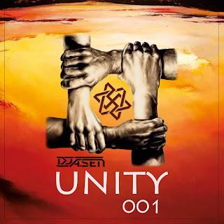 Unity-001-Cover-Front-DJ-A.Sen