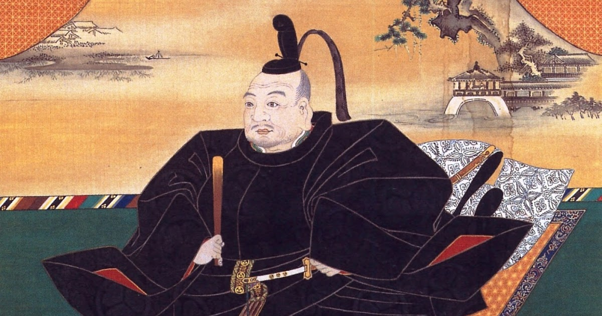 The 16th-Century Unifiers Of Japan Deified Themselves