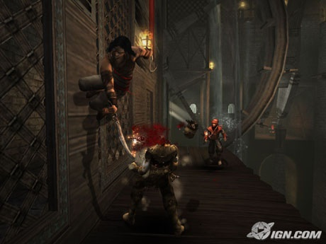 POP Warrior Within Game Download Kickass setup For computer