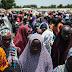Ten Arrested After Boko Haram Displaced Protest