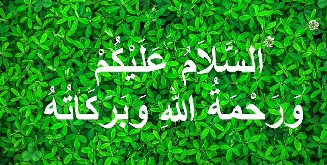 Assalamualaikum WR WB : Arti, Makna dan Tulisan Arab Yang Benar