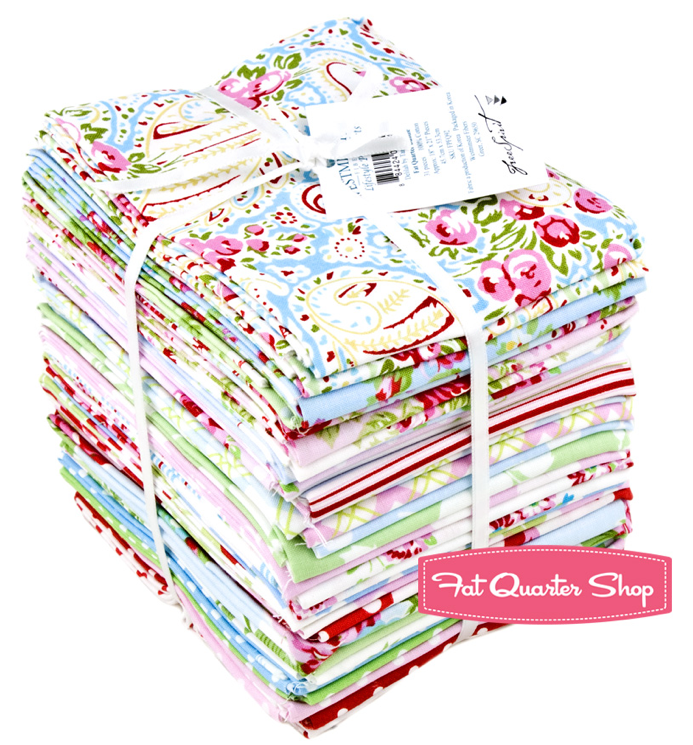 f2b0dd12bc6a8 Fat Quarter Shop Giveaway  Meadow Friends Jelly Roll Fabric Giveaway. Have  you ...
