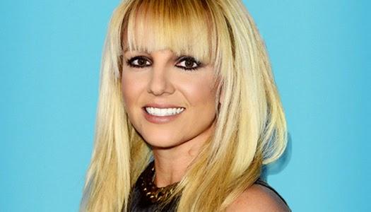 Britney Spears cristiana evangélica