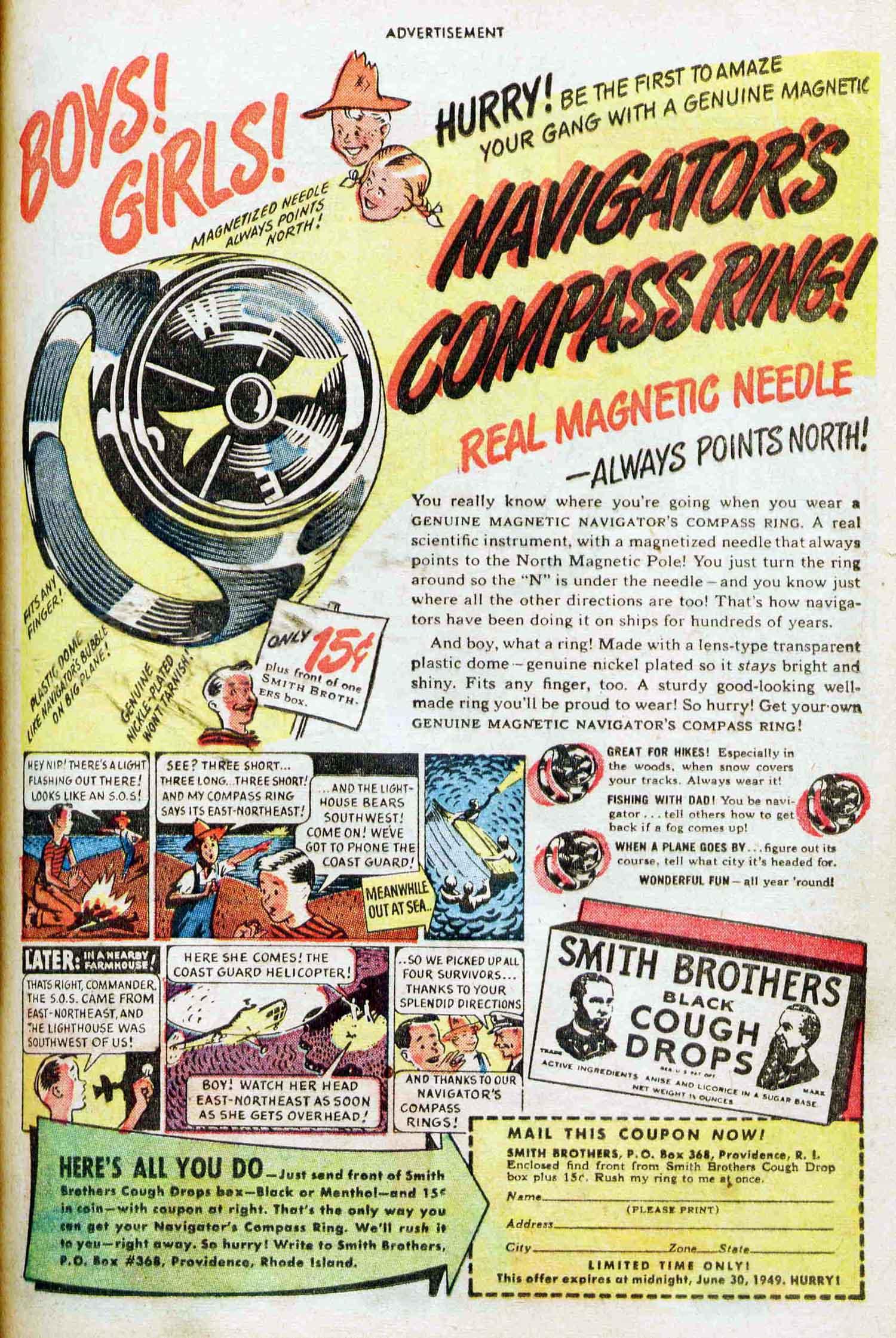 Action Comics (1938) 129 Page 21