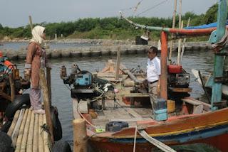 Bantuan Pemerintah Dapat Menekan Nelayan Menjual Hasil Tangkapannya Ke Tengkulak