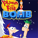 Phineas y Ferb Bomb