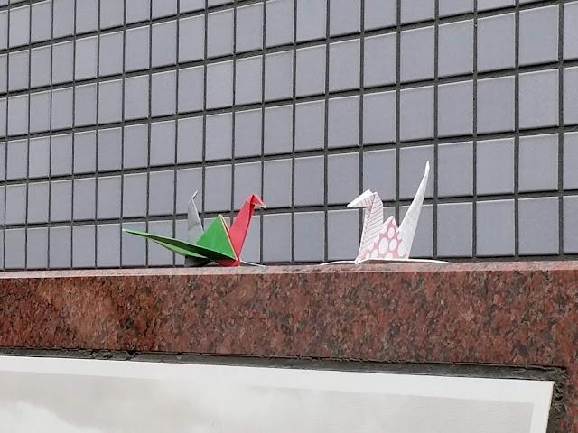 Hiroshima, Japón, Japan, Museo de la Paz,  Sadako Sasaki, Campana, Monumento a la Paz de los Niños, Grullas, Parque de la Paz, Llama de la Paz, Cúpula de la Bomba Atómica, Ground Zero, Museo Conmemorativo de la Paz, Llama de la Paz, Viaje a Japón, Elisa N, Blog Viajes, Lifestyle, Travel, TravelBlogger, Blog Turismo, Viajes, Fotos, Blog LifeStyle, Elisa Argentina