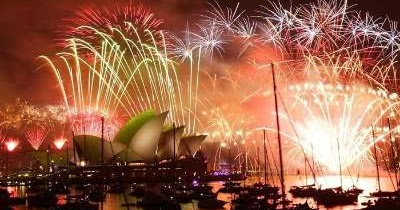 [85] New Year Eve Images 2020-2021