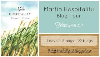 http://scattered-scribblings.blogspot.com/2017/02/martin-hospitality-blog-tour.html