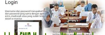 Juknis EMIS-Manajemen Ujian Nasional (E-Manja) CAPESUN