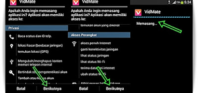 Panduan Download Video Youtube Diandroid