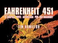 Resenha Fahrenheit 451