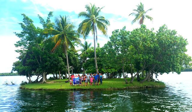 How to go to Camotes Islands Cebu