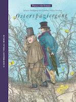 Buchtipp: Osterspaziergang - Poesie für Kinder