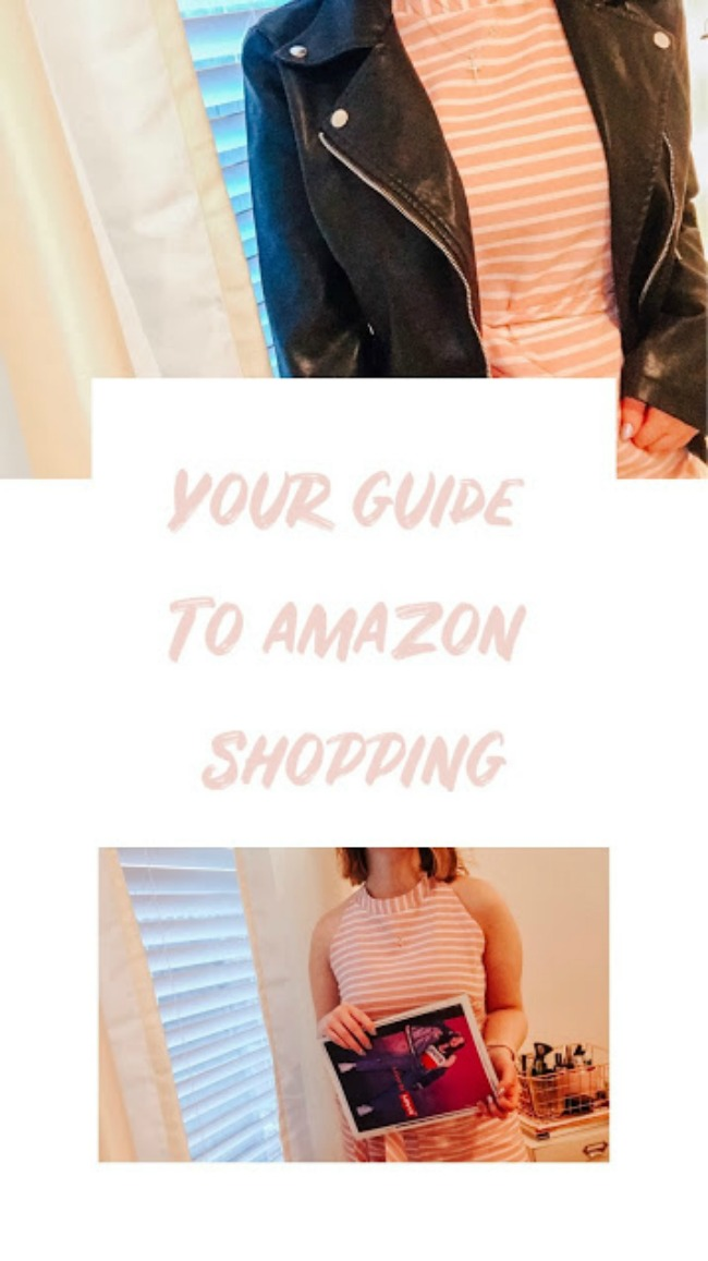 Your Guide To Shopping Amazon Prime