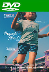The Florida Project (2017) DVDRip Latino AC3 5.1 / Español Castellano AC3 5.1