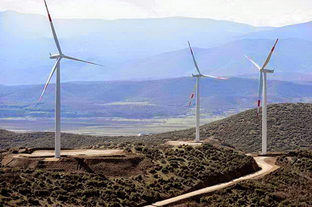Macedonia is already moving towards green growth.