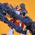 """Custom Build: MG 1/100 Gundam Heavyarms """"Quad Gatling"""""""