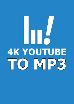 4K YouTube to MP3 – Download Completo (2019)