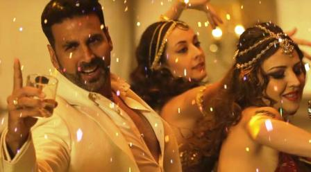Dil Cheez Tujhe Dedi Lyrics – Airlift (2016)