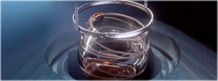 copo pra usar no espaço - estação espacial internacional