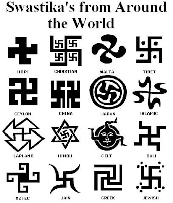 Swastika Symbol Meaning Actual Bali Hunting