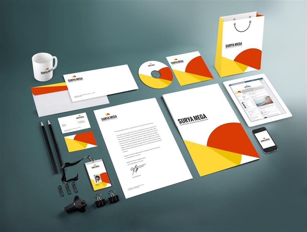 Branding Perusahaan Konstruksi dan Konsultan Bangunan - Kilaro