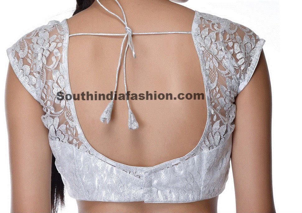 Sari Blouse Free Shipping Stitched Indian Blouse for Women Readymade Designer Saree Blouse Size 36