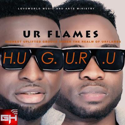 Music: UR Flames – Huguru