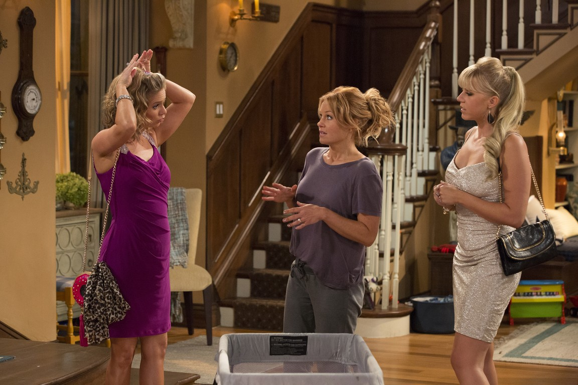 Fuller House - Season 1 Episode 03: Funner House