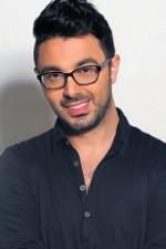 المغني المغربي أحمد شوقي Ahmed Chawki