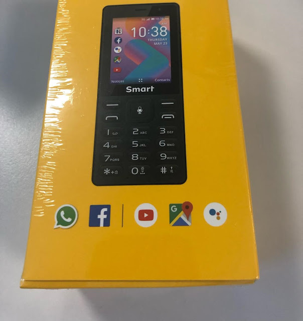 MTN Smart T: Free Internet and WiFi Support for 14999FCFA