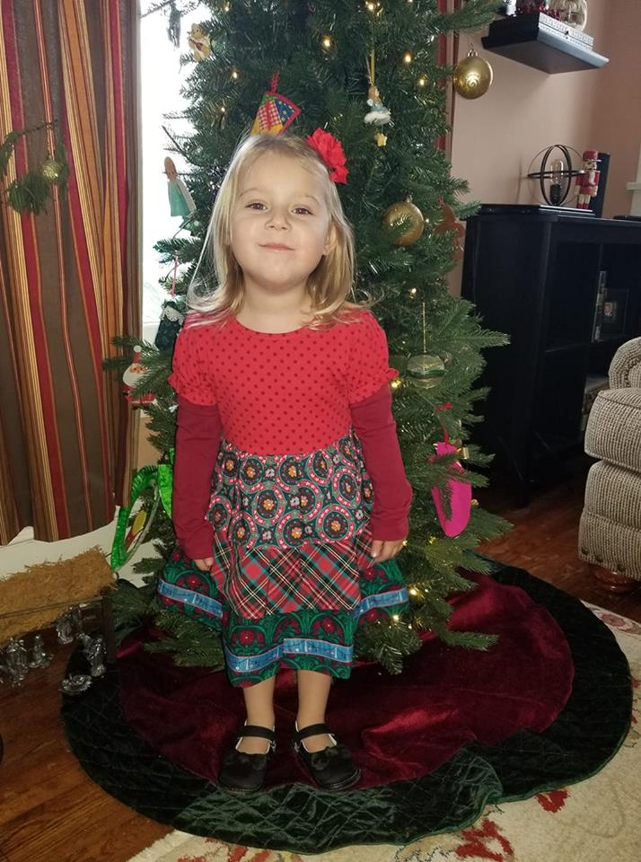 f2daa35c2 Sweet Holiday Style for Your Little Sweeties by Matilda Jane ...