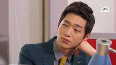กุกซึนฮยอง (Kook Seung-Hyun) @ Cunning Single Lady เล่ห์รักยัยตัวร้าย