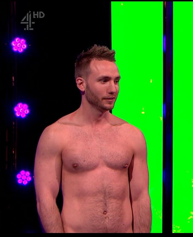 bizarrecelebsnude: Naked Attraction UK Season 2 Episode 2