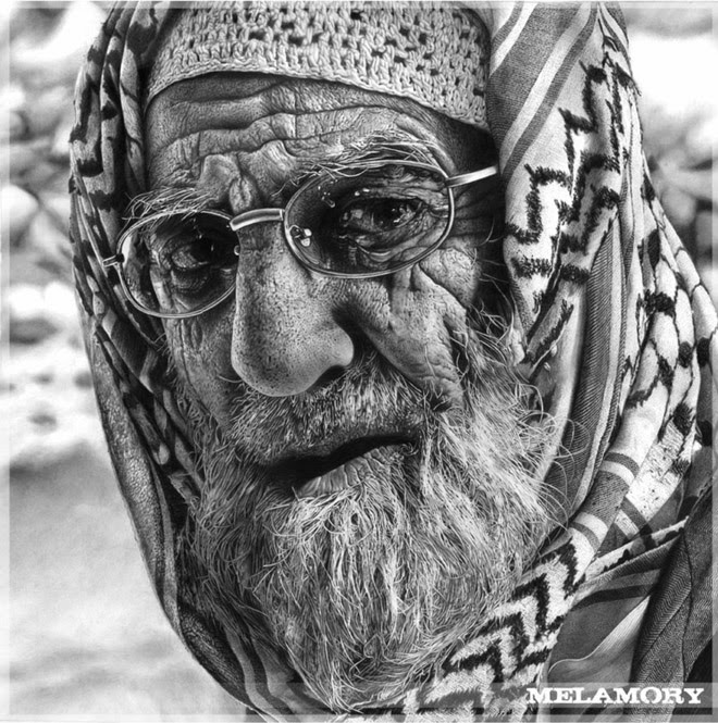 20 Most Beautiful and Realistic Pencil Drawings - Fine Art ...