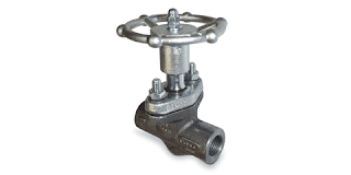 carbon steel or stainless steel piston valve for steam or condensate