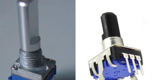 Embedded Engineering Rotary Encoder Interfacing With Msp430