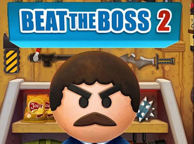 Beat the Boss 2 Apk + Mod for Android Free Download