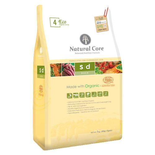 Natural Core S/D