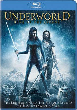 Underworld Rise Of The Lycans 2009 BluRay Hindi Dual Audio 720p 800MB Watch Online Full Movie Download bolly4u