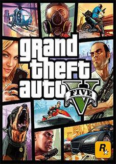 Grand Theft Auto V Thumb