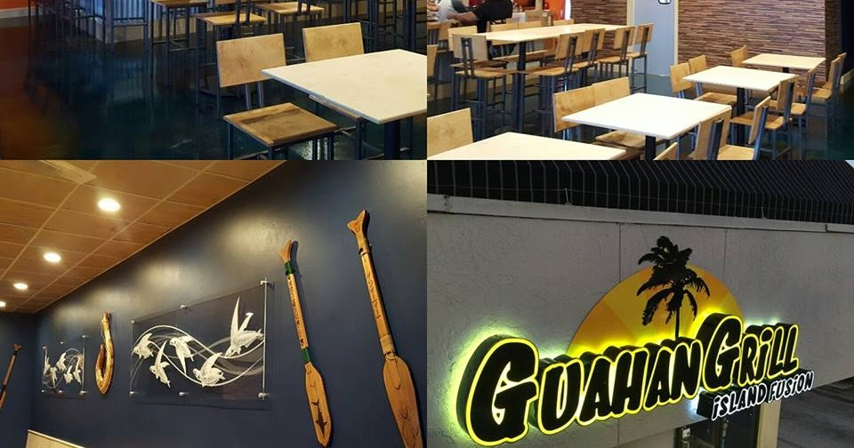Sandiegoville guahan grill to open point loma location for Antique thai cuisine san diego
