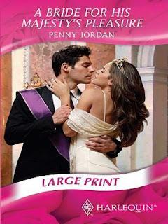 Una novia para el principe – Penny Jordan