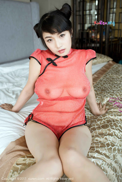 Hot girls Chinese porn orgasm perverted cat custume 10