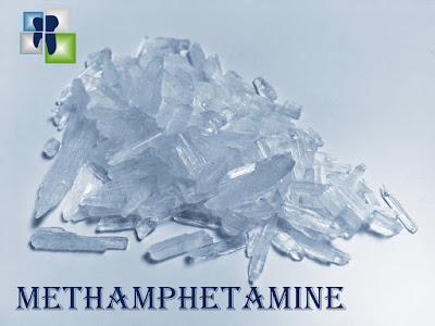 أضرار الميثامفيتامين (ميث)