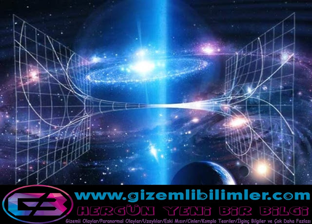 evren, uzay, paralel evren, kuantum fiziği, teoriler,