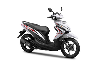 Harga Honda Vario 110 eSP April 2016